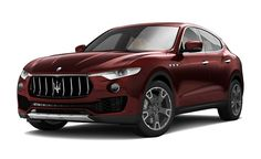 Maserati Levante Reviews - Maserati Levante Price, Photos, and Specs - Car and Driver