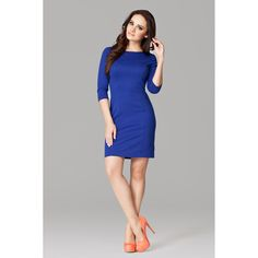 Rochie albastra eleganta  #promotii #hainededama #rochii #femei #reducere Black Friday, Dresses For Work, Casual, Fashion, Moda, Fashion Styles, Fashion Illustrations