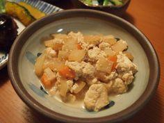 山口県の郷土料理「けんちょう」レシピ紹介!|ふるさとれしぴ