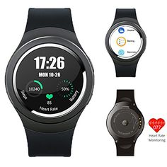 Indigi Waterproof Android 4.4 Smartphone Watch (3G+WiFi) Google Play Store Heart-Rate Monitor GSM UNLOCKED! 169.09  #A6-Black-CE05 #inDigi #IndigiWaterproofAndroid4.4SmartphoneWatch(3G+WiFi)GooglePlayStoreHeart-RateMonitorGSMUNLOCKED! Introducing Most Powerful Indigi A6 Android 4.4 OS 3G Smart Watch Cell Phone - featuring a 1.54in Capacitive Color Touch Screen Display that even has built-