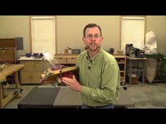 A New Way to Cut Box Joints - YouTube #Woodworking