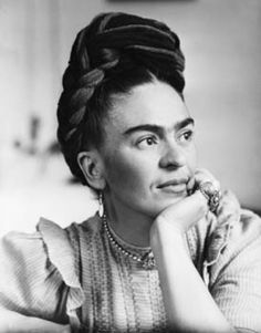 Frida Kahlo, 20th-century Mexican artist who became an international sensation in the worlds of modern art and radical politics.