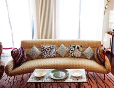 Margherita Missoni's home