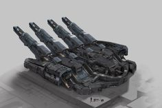 Dreadnought-Weapon-Concept.jpg (601×400)