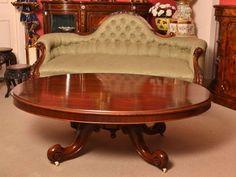 Victorian Mahogany Coffee Table Mahogany Coffee Table, Wooden Tables, Victorian, Coffee Tables, Furniture, Home Decor, Wood Tables, Decoration Home, Low Tables