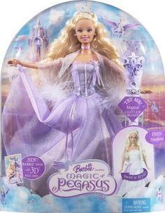 barbie and the magic of pegasus - Google Search
