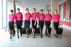 Nowe połączenie od Wizzair na lato - Linie lotnicze Stewardess Costume, Airline Uniforms, Aviation World, Central And Eastern Europe, Cheap Airlines, Intelligent Women, Cabin Crew, Flight Attendant, Skirt Suit