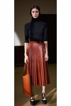 Céline Pre-Fall 2013 Collection