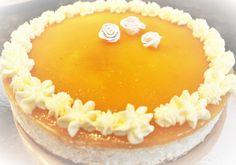 Vanilla Cake, Cheesecake, Sugar, Baking, Desserts, Food, Tailgate Desserts, Deserts, Cheesecakes