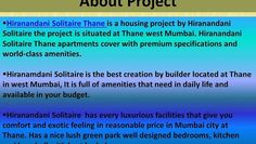 Mumbai City, Green Park, Lush Green, Home Projects, House Projects