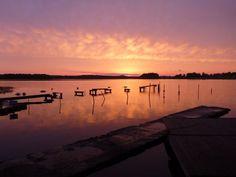 Polnische Ostsee,Masuren