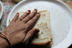 Grilled Sandwich Recipe, Sandwich Recipes, Snack Recipes, Cooking Recipes, Food Dishes, Dishes Recipes, Bread Recipes, Vegetable Recipes