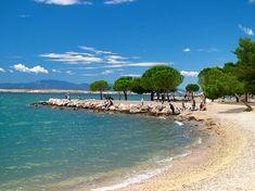 mooi strand kroatie - Google zoeken