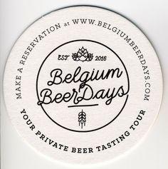 https://flic.kr/p/SqgiWQ | Belgian Beer Days