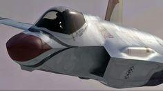 F 35 Lightning Ii Thunderbirds Take Flight on Pinterest   Sukhoi, Air Force and Hornet