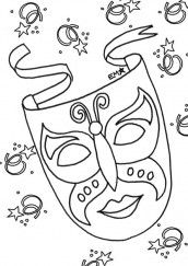 Mardi Gras handprint mask craft for kidsMardi Gras handprint mask craftCarnivale . Mardi Gras handprint mask craft for childrenMardi Gras handprint mask CraftCarnivale: Lines: from L Food Coloring Pages, Coloring Pages For Kids, Adult Coloring, Coloring Books, Carnival Activities, Carnival Signs, Circus Crafts, Printable Coloring Sheets, Quilling Patterns