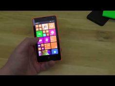 Phân tích thiết kế, màn hình và hiệu suất Microsoft Lumia 435 - Fptshop.com.vn