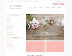 The Blossom Theme