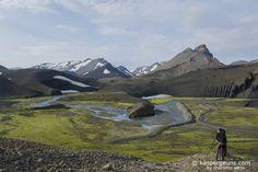 10-daagse rondreis door IJsland en 2 dagen in Reykjavik