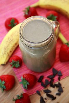 30 Fresh and Fruity Fiber-Filled Smoothies