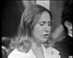 María Vargas por Bulerías