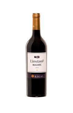 RIGAL INSTANT MALBEC rouge #Cahors #Malbec