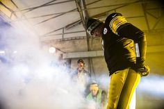 The Steelers Control Their Own Destiny