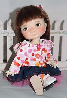 Polka-Dot-Playtime-OOAK-made-to-fit-11-My-Meadow-BJD-Patti-Tella