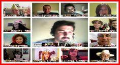 Es una fiesta de looocooosss!!!!! Asi da gusto despedir el 2014, con un grupo espectacular de compañeros de todo el mundo! Mirá el video y diviértete con nosotros!!! http://fernandoymarinanuestroexito.com/despidiendo-el-2014-con-los-emprendedores-hispanos-en-la-red/