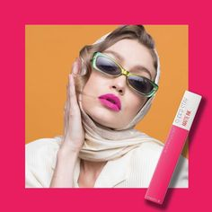 News business : Sales growth at Maybelline maker L'Oreal was faster than expected in the third quarter, as momentum remained strong in across Asia, its number one market, despite turmoil in Hong Kong. Makeup Inspo, Beauty Makeup, Gigi Hadid Maybelline, Model Magazine, Img Models, Bella Hadid, Hollywood Actresses, Loreal, Beauty
