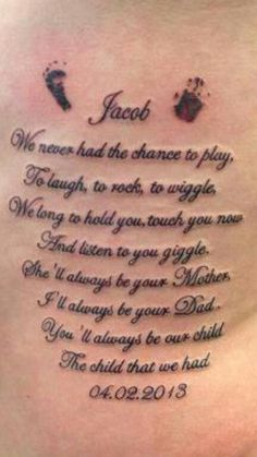 Don't have tattoos, don't want one.... But I absolutely love this one....