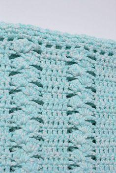 43 ideas crochet patterns scarf granny squares for 2019 Crochet Cross, Double Crochet, Single Crochet, Crochet Baby, Free Crochet, Knit Crochet, Crochet Stitches, Crochet Patterns, Crochet Squares