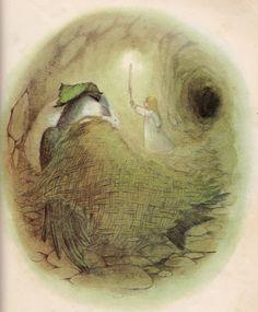 Adrienne Adams | Once Upon A Bookshelf