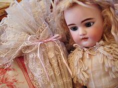 Vintage Doll...