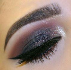 .. Glam Makeup, Love Makeup, Skin Makeup, Makeup Inspo, Makeup Art, Makeup Inspiration, Beauty Makeup, Makeup Goals, Makeup Tips
