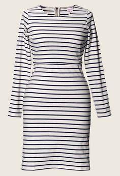 Maternity dress / nursing dress Simone