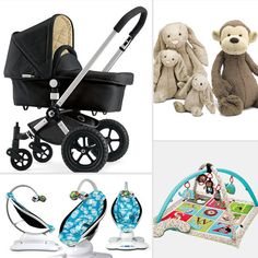 Must-Have Baby Gear This is the best! There are 103 products on here!