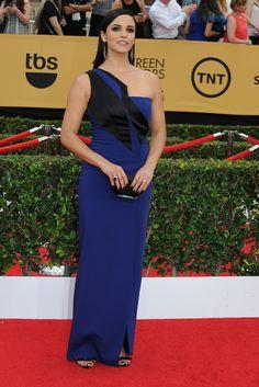 SAG Awards Red Carpet Photos: Winners & More Highlights of Awards Show - Slideshow - WWD.com