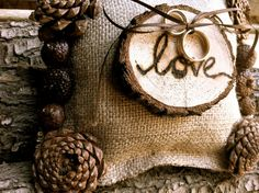 Ideas For Wedding Rustic Centerpieces Fall Pine Cones Pine Cone Wedding, Fall Wedding, Dream Wedding, Wedding Ideas, Wedding Things, Boho Wedding, Wedding Stuff, Wedding Inspiration, Ring Holder Wedding