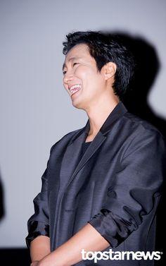 [HD포토] 박해일 쾌남의 미소 #topstarnews