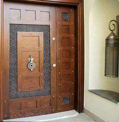 Trendy main door design for flats - Tür Main Entrance Door Design, Wooden Front Door Design, Wooden Front Doors, Wood Doors, Frosted Glass Interior Doors, Sliding Glass Door, Glass Doors, Door Design Interior, Interior Exterior