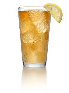 Ginger Snap - Ginger ale & Whipped Cream Vodka