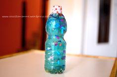 Il barattolo (o bottiglia) della calma è uno strumento,facilissimo da…
