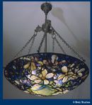 Stelz Studios: Fine Leaded Glass Windows, Lighting, Mosaics & Glass Paintings