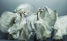 "Alexander Mc Queen, expo ""Savage Beauty"" NY"
