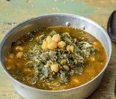 zuppa in zimino