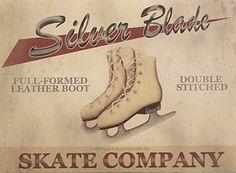 Silver Blade Skate Company