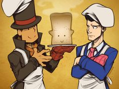 Breadtastic by zillabean on deviantART