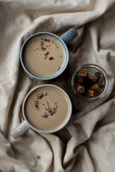 Cinnamon Date Latte Recipe on Yummly. @yummly #recipe