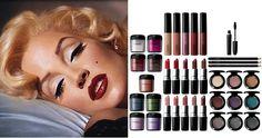 UrbanOG.com Blog: MAC Vs Marilyn Monroe: The New Collection!